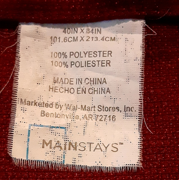 Mainstays Other - Curtains